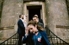 Irish Wedding by Photography by Hannah Julia