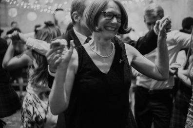 Dalduff Farm Ayrshire Wedding Reception Dancing Ceilidh