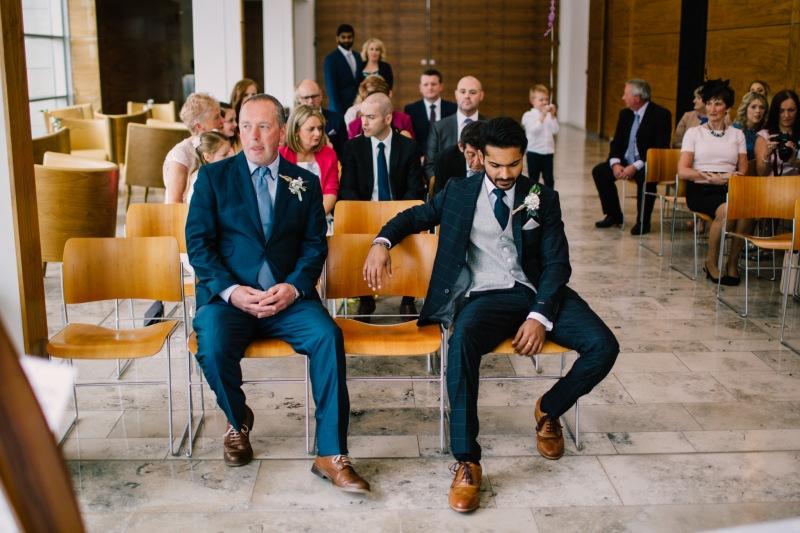 coleraine registry office wedding indian irish